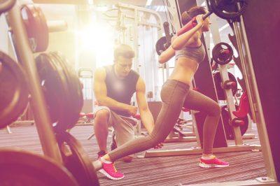 תרגילים לחיזוק השרירים