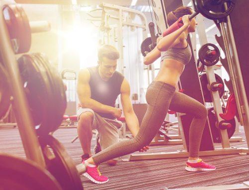סוגי תרגילים לחיזוק הגוף