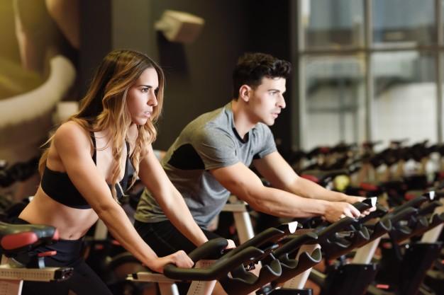 חדר כושר בהרצליה - אימון כושר ואורח חיים בריא