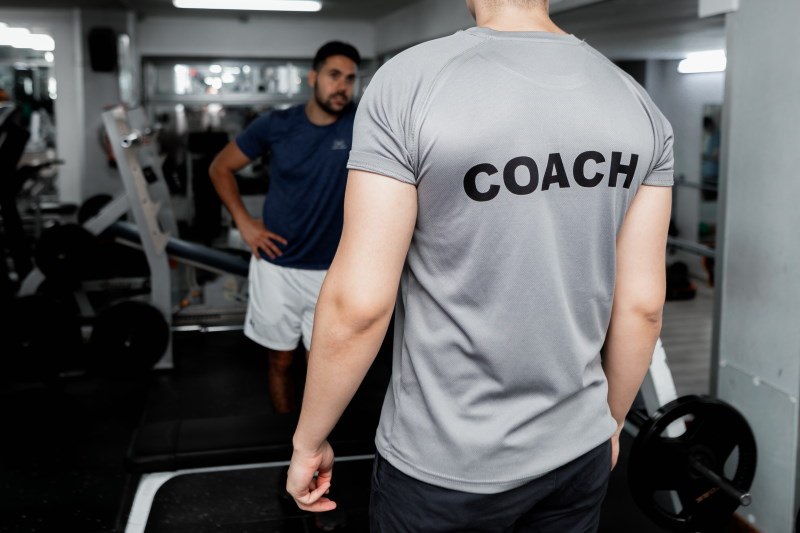 אימון אישי עם מאמן כושר אישי במכון כושר הרצליה